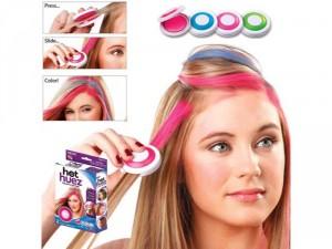 Bộ phấn nhuộm tóc 4 màu