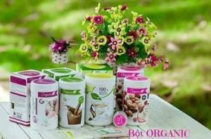 Tuyển Đối Tác Bán  Mỹ Phẩm M'white- Son Dầu Dừa Cocowell - Bột Organic
