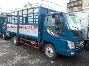 Xe tải Thaco Ollin 500B - Xe tải 5 tấn Trường Hải tại Hải Phòng