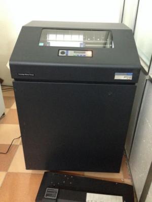 Chuyên thu mua máy in Printronix, Tally cũ hỏng giá cao