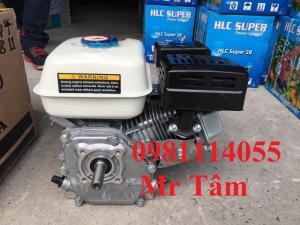 Động cơ xăng GX160 chính hãng giá hấp dẫn