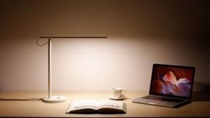 Đèn Bàn LED Thông minh XIAOMI , Điều chỉnh màu và độ sáng Bảo Vệ Mắt, Phụ Kiện Chính Hãng Xiaomi - MSN181132