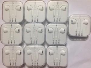 Tai nghe iphone 6 hàng loại 1