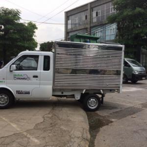 Bán xe tải 800kg nhập khẩu Thái lan