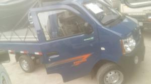 Xe dongben 850kg, đóng thùng theo yêu cầu , chỉ 30tr nhận xe