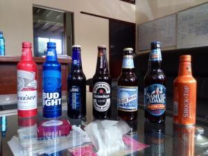 Dòng sản phẩm Bia nhập khẩu