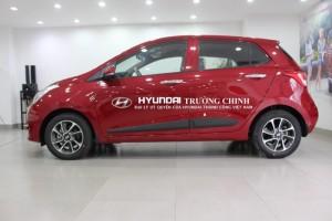 Hyundai I10 Hacthback 2017 - Vay trả góp lãi suất thấp, giao xe trong tháng 09/2017