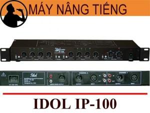 Máy nâng tiếng hát IDOL IP 100