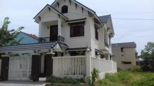 Bán lô đất  khu quy hoạch Phú Bài  đường Nguyễn KHoa Văn