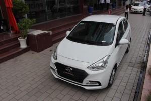 Hyundai Grand I10 2017 - Chỉ cần trả trước 70 triệu, giao xe tháng 09/2017