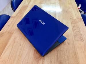 Laptop Asus K45A, i5 3320M 4G 500G, Màu xanh cực hiếm đẹp zin 100% giá rẻ
