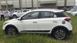 Hyundai I20 Active - Hỗ trợ trả góp lãi suất thấp, giao xe tháng 11/2017