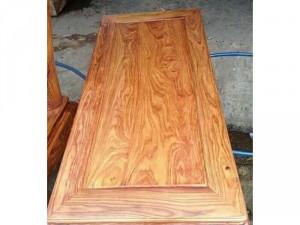 Bộ ghế gỗ Hương.