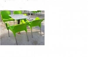 Thanh lý bàn ghế cafe mới 100% giá rẻ