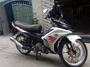Yamaha Exciter 135c 2k12 bstp mới 95% chính chủ xe đẹp máy êm nguyên zin xe máy mạnh chạy nhẹ vọt