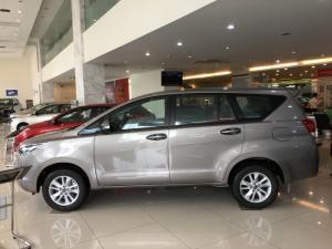 *Vừa Bán Vừa Cho* Toyota Innova E 2017- Gọi Ngay Hôm Nay Để Không Hối Tiếc. Hỗ Trợ Trả Góp 80%.