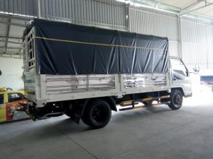 Xe tải huyndai 2,3 tấn đôthành iz49. máy isuzu