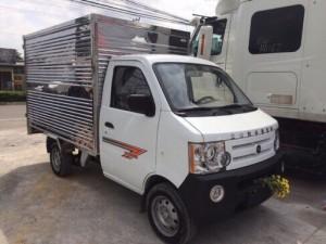 Ô Tô Tải Dongben 770kg-2017