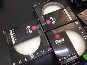 Filter B&W mới 100%