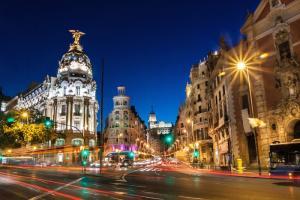 Tour Châu Âu: Tây Ban Nha - Bồ Đào Nha - Ý (11 Ngày 10 Đêm)