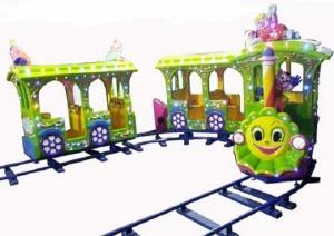 Xe lửa Nữ Hoàng