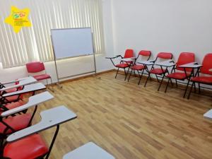 Trung tâm SiDo chiêu sinh các lớp MC nhí cho các bé