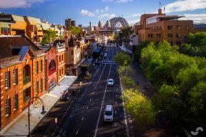 *HOT* - Tour Sydney Kết Hợp Thăm Thân (8 Ngày 7 Đêm)