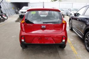 Kia Morning EX 1.25