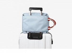 Túi du lịch đa năng Multi Bag giá sỉ được thiết kế hiện đại, được chia nhỏ nhiều ngăn. có quai xách, quai đeo chéo.