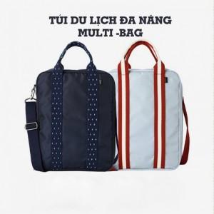Túi Du Lịch Đa Năng Multi-Bag, Nylon không...