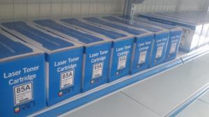 Bán hộp mực mọi loại máy in - Giá siêu rẻ