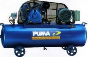 Máy nén khí Puma Đài Loan 3Hp, PK30120