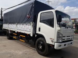 xe tải isuzu vĩnh phát 8.2 tấn ,