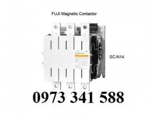 Contactor Sc N14
