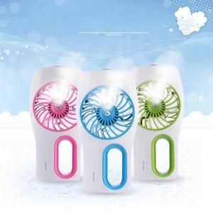Quạt phun sương cầm tay - quạt mini iEGrow Mini Cooling Replenishment Fan