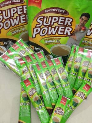 Combo 4Goi Super Power 6in1