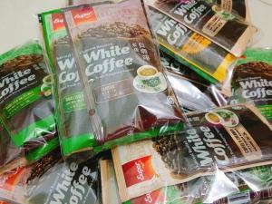 Combo White coffee Super - 4 gói