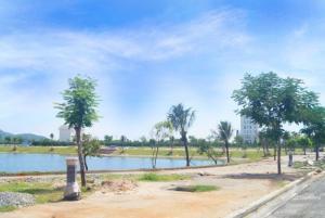 Cần sang nhượng lô đất 144m2 dự án GOLDEN BAY