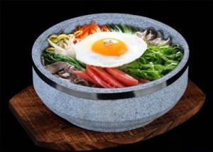 Thố đá nóng Hàn Quốc