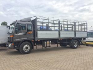 xe tải Auman 9 tấn C160 đời 2017