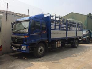 Xe tải Auman C160 tải trọng 9,3 tấn
