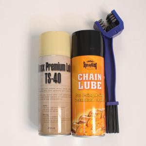 Bộ combo vệ sinh và bảo dưỡng sên xe nbs04