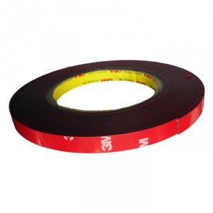 Băng keo cường lực M 4229P phù hợp các bề mặt thép không gỉ, ABS, PVC,… ,10mmx10m - MSN388255