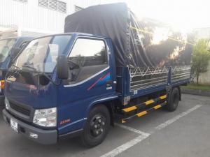 Xe đô thành xe hd99 thùng mui bạt và các dòng xe hyundai đô thành bán trả góp