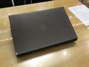 Laptop đồ họa hạng nặng Dell Precision M6800 xách tay Us