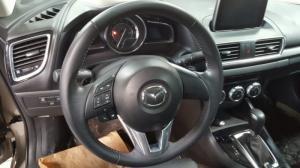 Bán Mazda 3 All New 2.0AT sedan 2015 màu vàng cát 25000km
