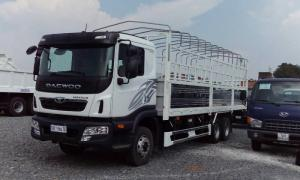Xe tải chất lượng