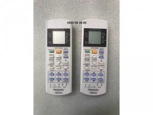 Remote Máy Lạnh Panasonic Inverter, Hàng chính hãng, Mới 100%, Gía 350k