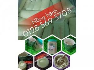 Ngũ cốc lợi sữa Hồng Hạnh