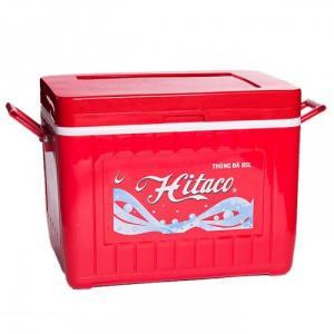Thùng đá Hibox 48 lít có tay kéo chất lượng cao, giá rẻ Phú Hòa An